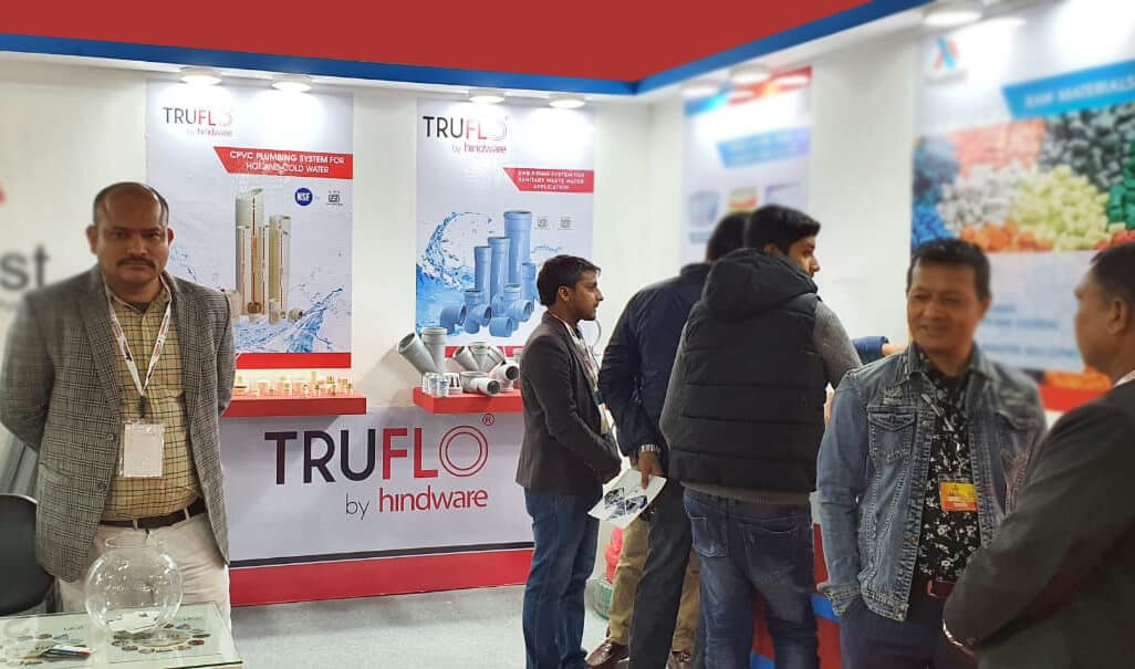 Nepal Buildcon International Expo, Architecture Expo