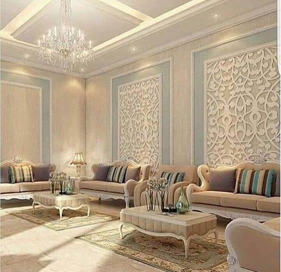 royal false ceiling design