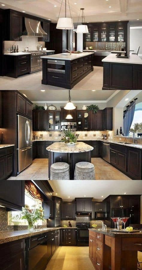 latest false ceiling ideas for kitchen