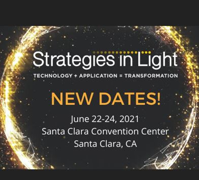 Strategies in Light 2021
