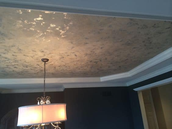 simple false ceiling colours
