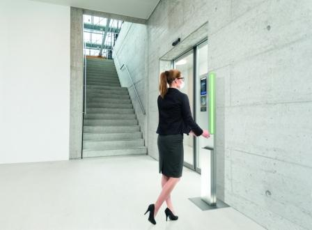 dormakaba access control systems