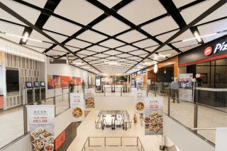 Armstrong MetalWorks Ceilings Custom Solutions