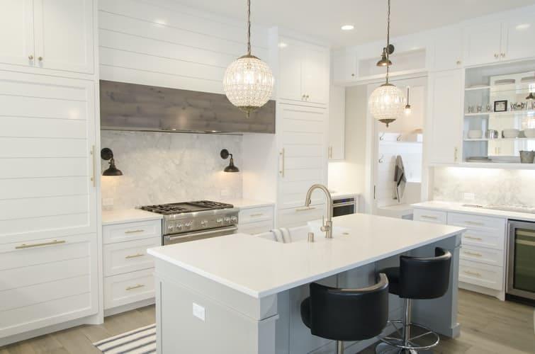designer kitchens for homes