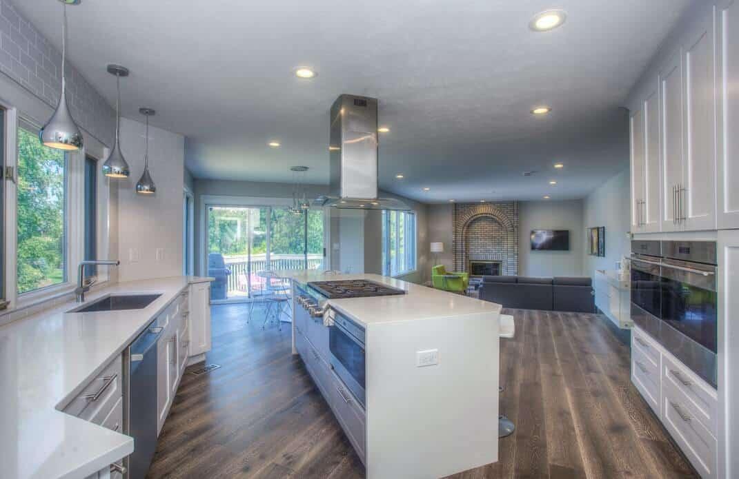 functional vs designer modular kitchens
