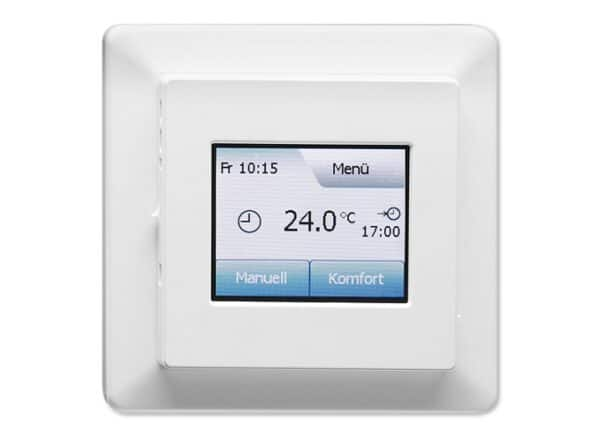 Stiebel Eltron temperature controller