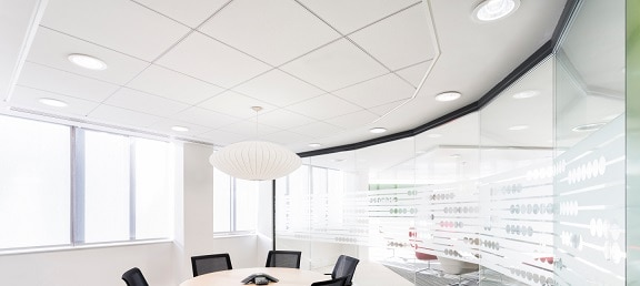 Armstrong Ultima+ false ceiling