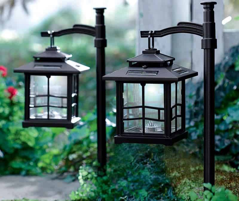 decorative lights for outdoor