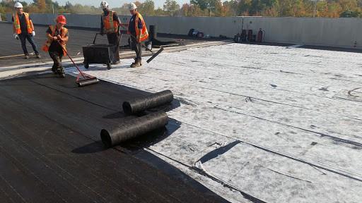 construction chemical for moisture prevention