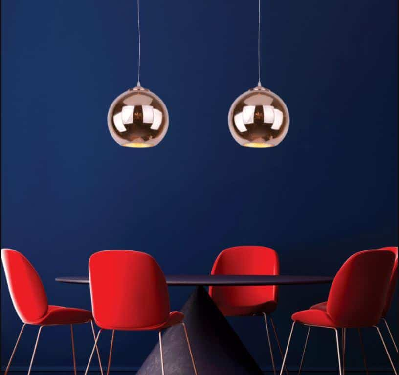 pendants for dining room