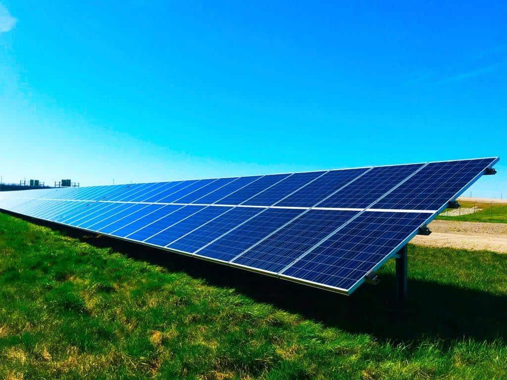 Solar Lighting _ Panels