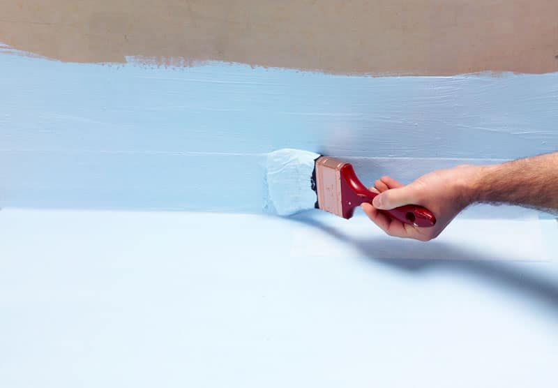 waterproofing paint