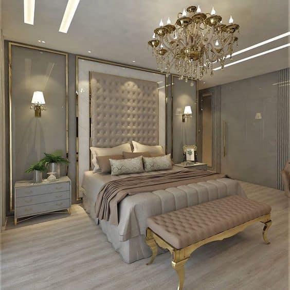 Decorative light Chandelier