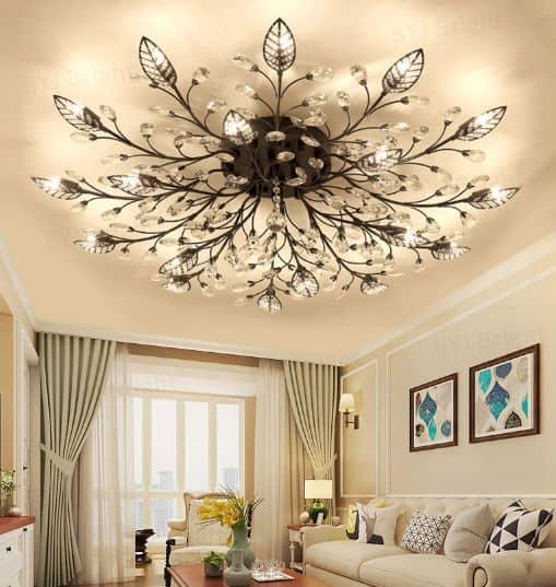 ceiling decorative lights