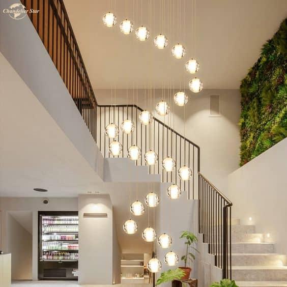 ceiling lights for living room