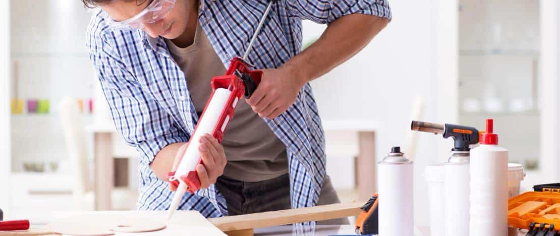 Adhesives or Sealants: How to choose the right product for a specific job? (+Demo videos)