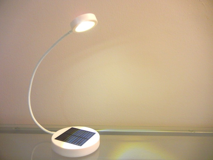 solar light lamps