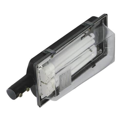 CFL lights