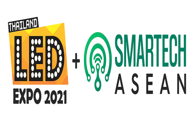 LED Expo + Smart tech, LED technology, lighting show