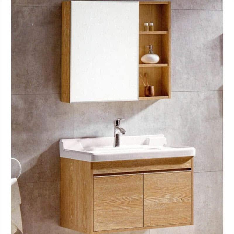 mdf board bathroom drawer vanity unit