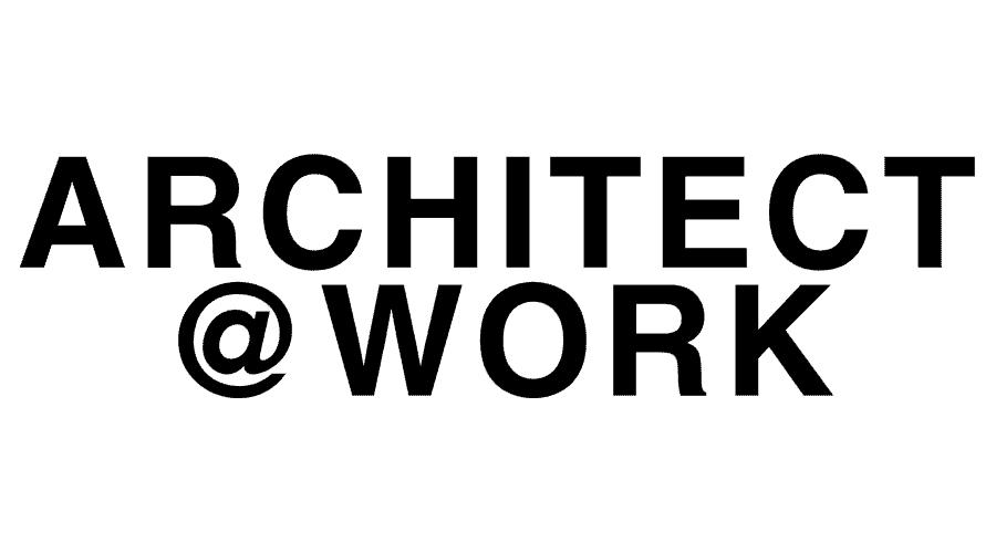 architect at work logo