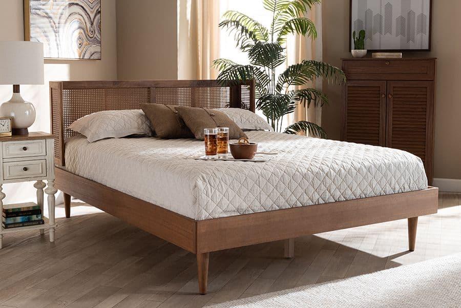 hudson storage bed
