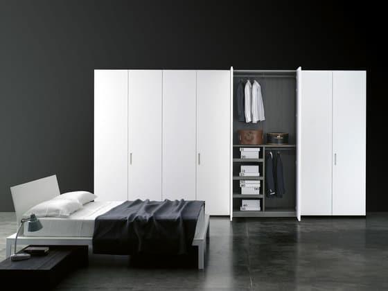 lissoni asociati cupboard interior design