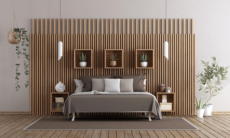 veneer wall panelling, laminate vs veneer