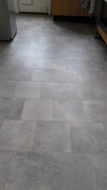 grey vinyl flooring tile for home and office