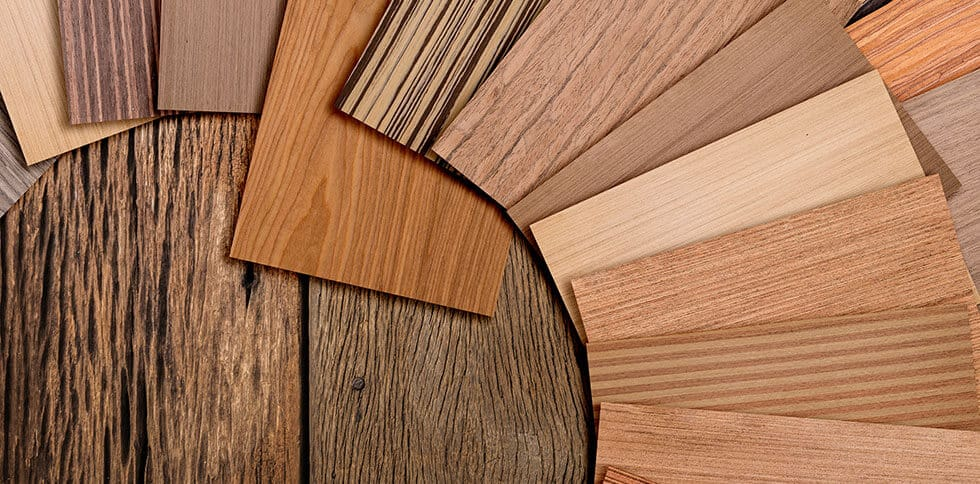 wood veneer sheets, laminates and veneers