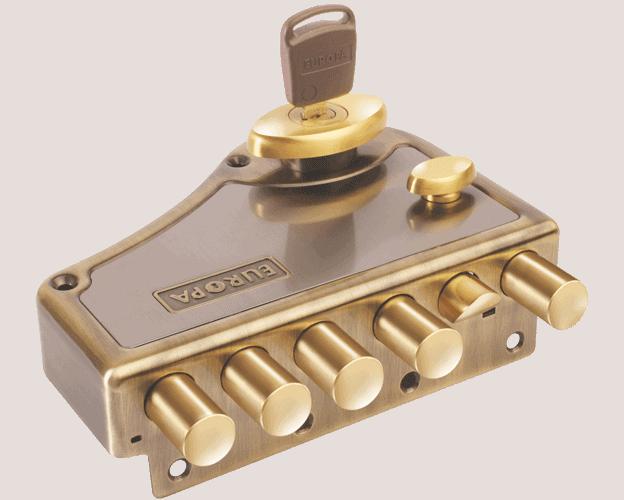 rim lock, europa locks, padlock
