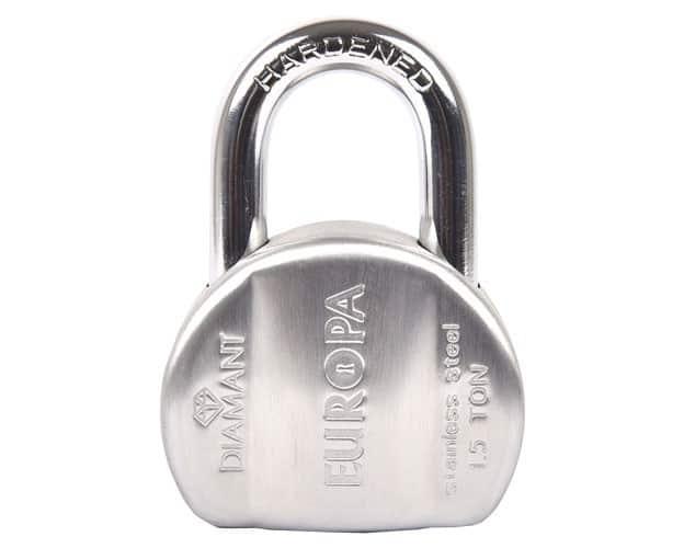 padlock, Europa Lock