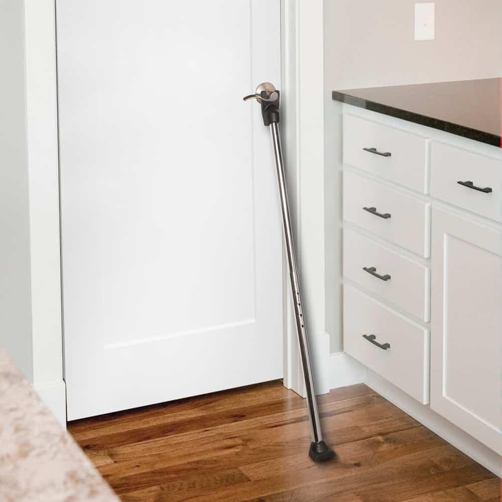 security bars, types of door locks