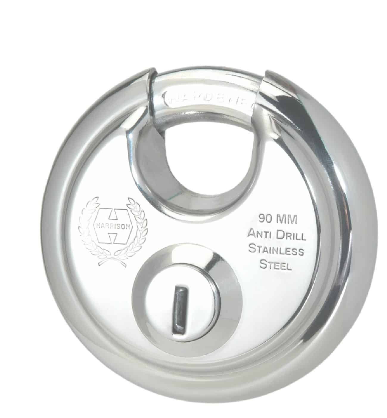 shutter lock, harrison locks