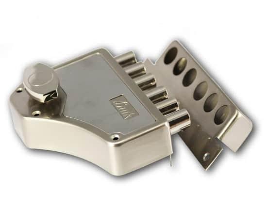 rim lock, link locks