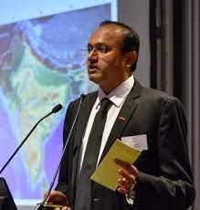 Dr. Prashanth Reddy, Managing Director, Fundermax India