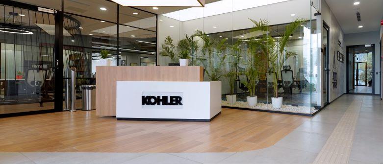 The Kohler Innovation Center