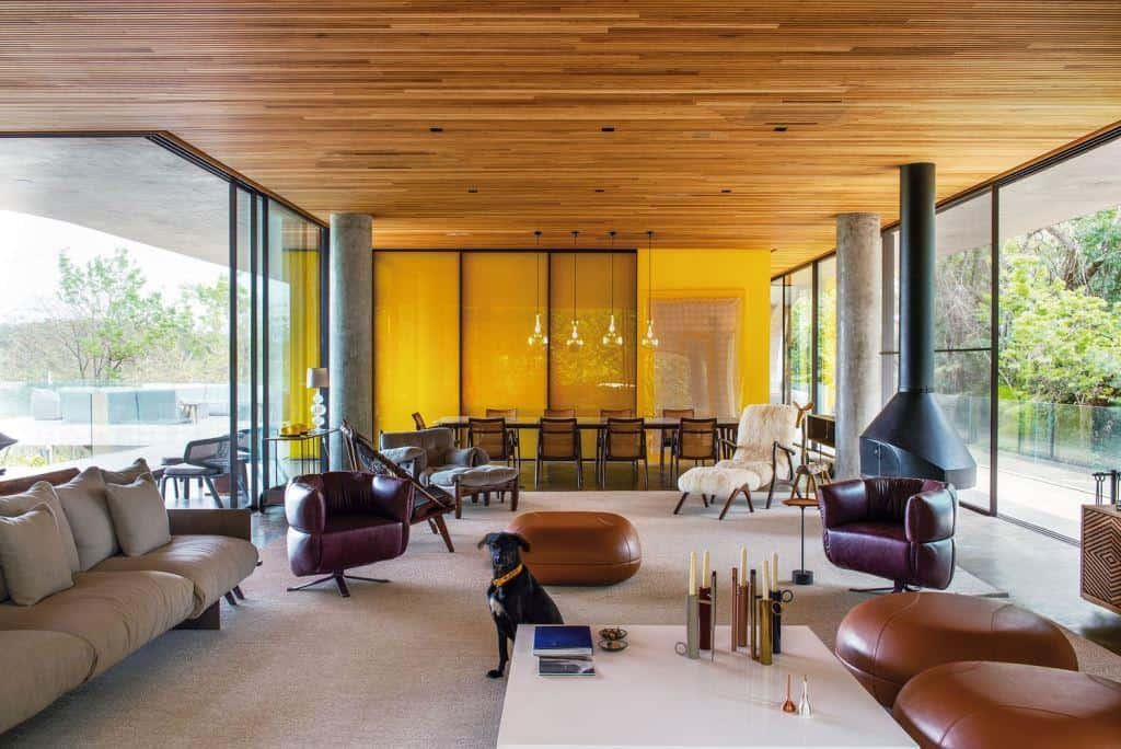 modern home design interior, living room design