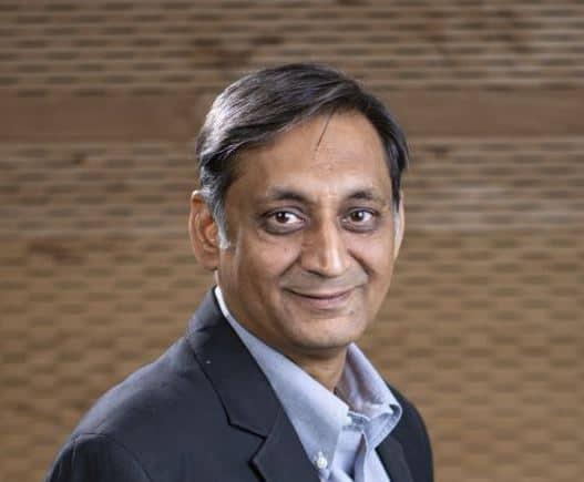 Mr. Sandeep Surana, Managing Director, Stiebel Eltron India; building materials industry professional