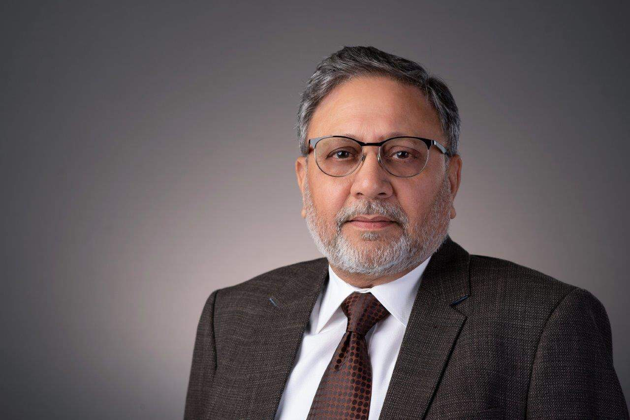 Pranesh Chhibber, Country Director, Canadian Wood