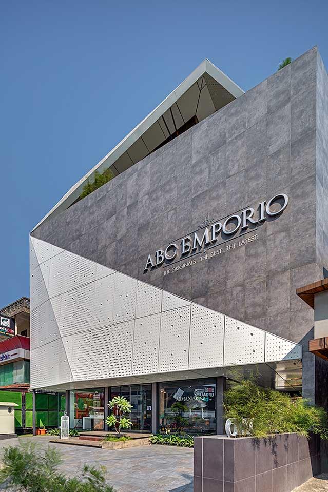 ABC Emporio, ABC Group
