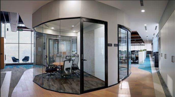 Kohler Innovation Center