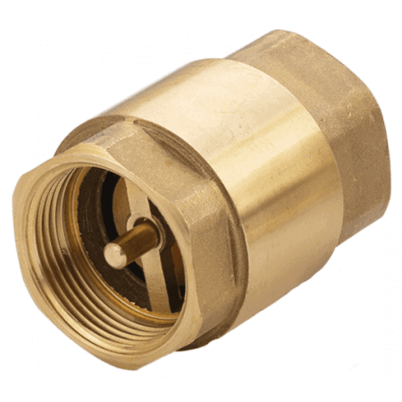 pipe fittings, check valve