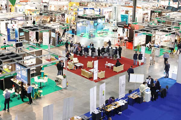ACETECH 2021 for furniture and design