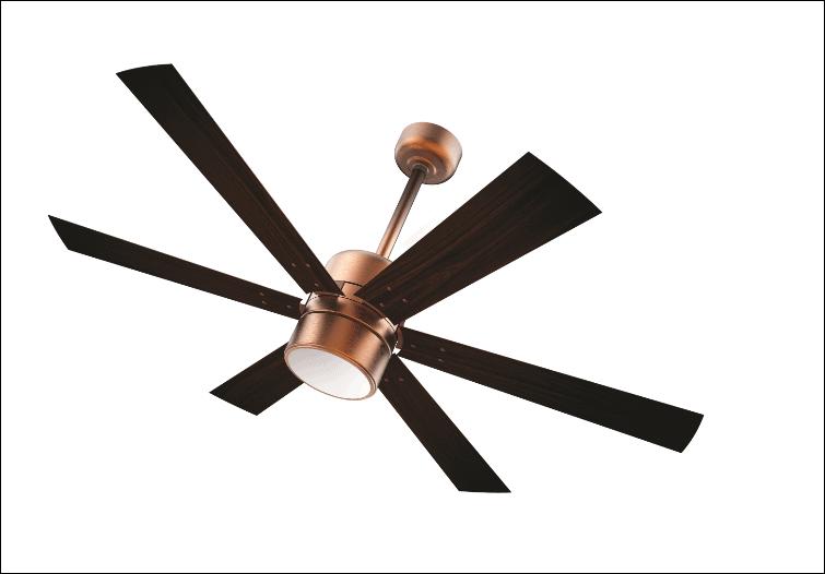 Goldmedal Electriclas Phantom fan