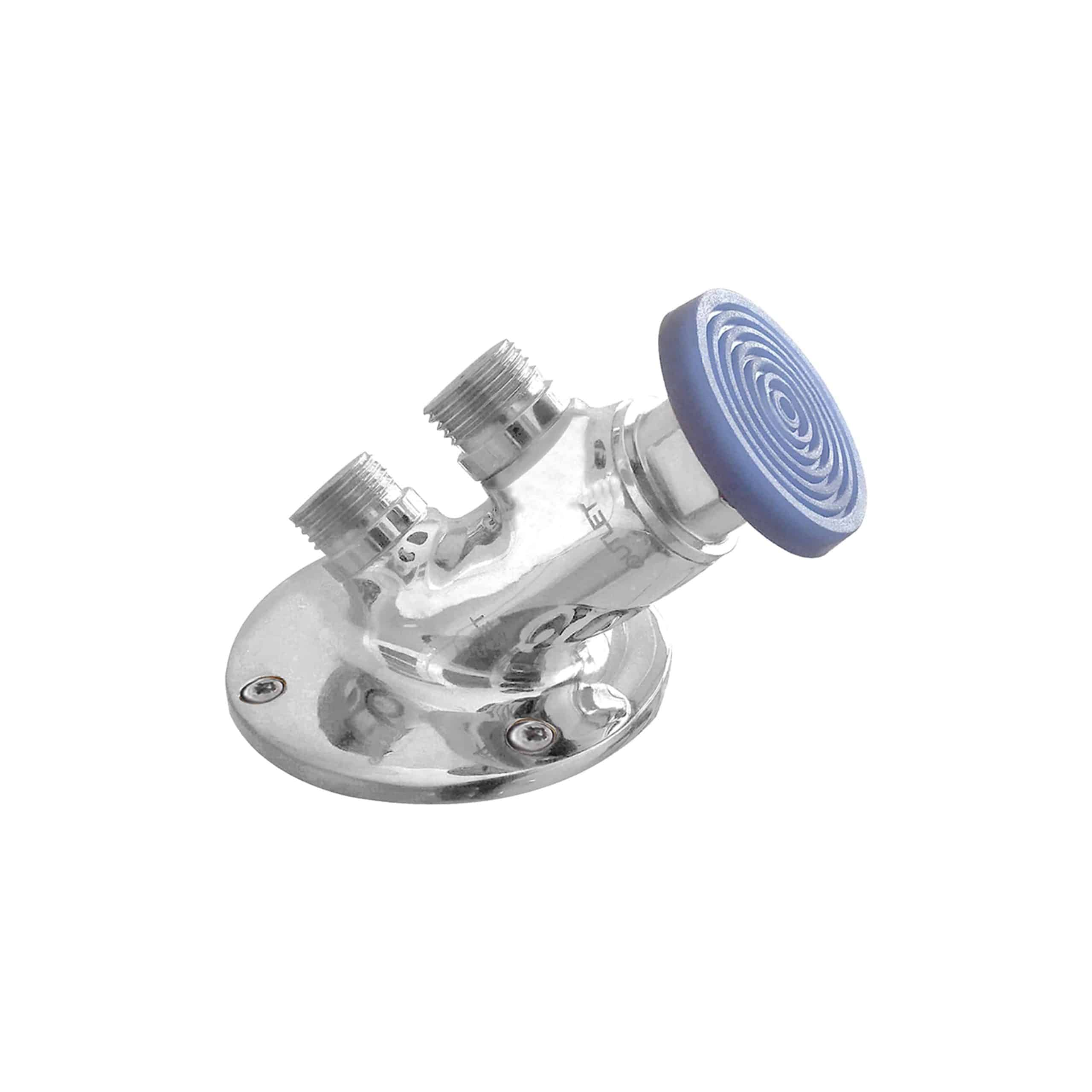JAL FOOT-OPERATED VALVE
