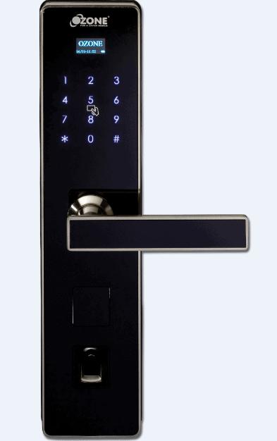 ozone digital door lock
