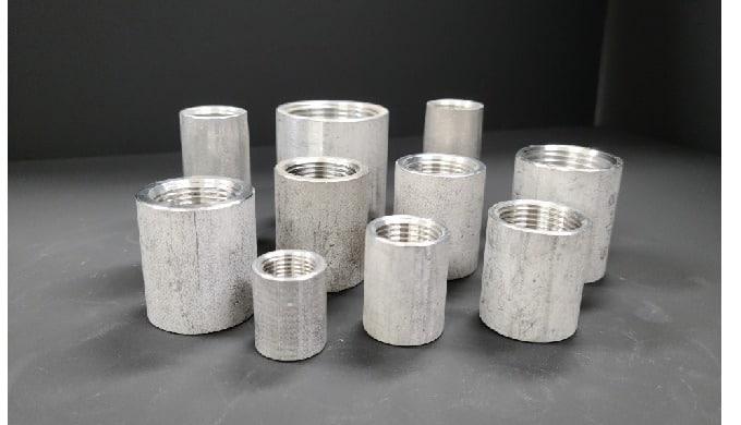 pipe fittings, couplings