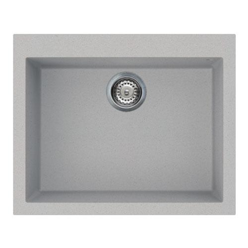 Jayna sink – Italian quartz   Kitchen basin