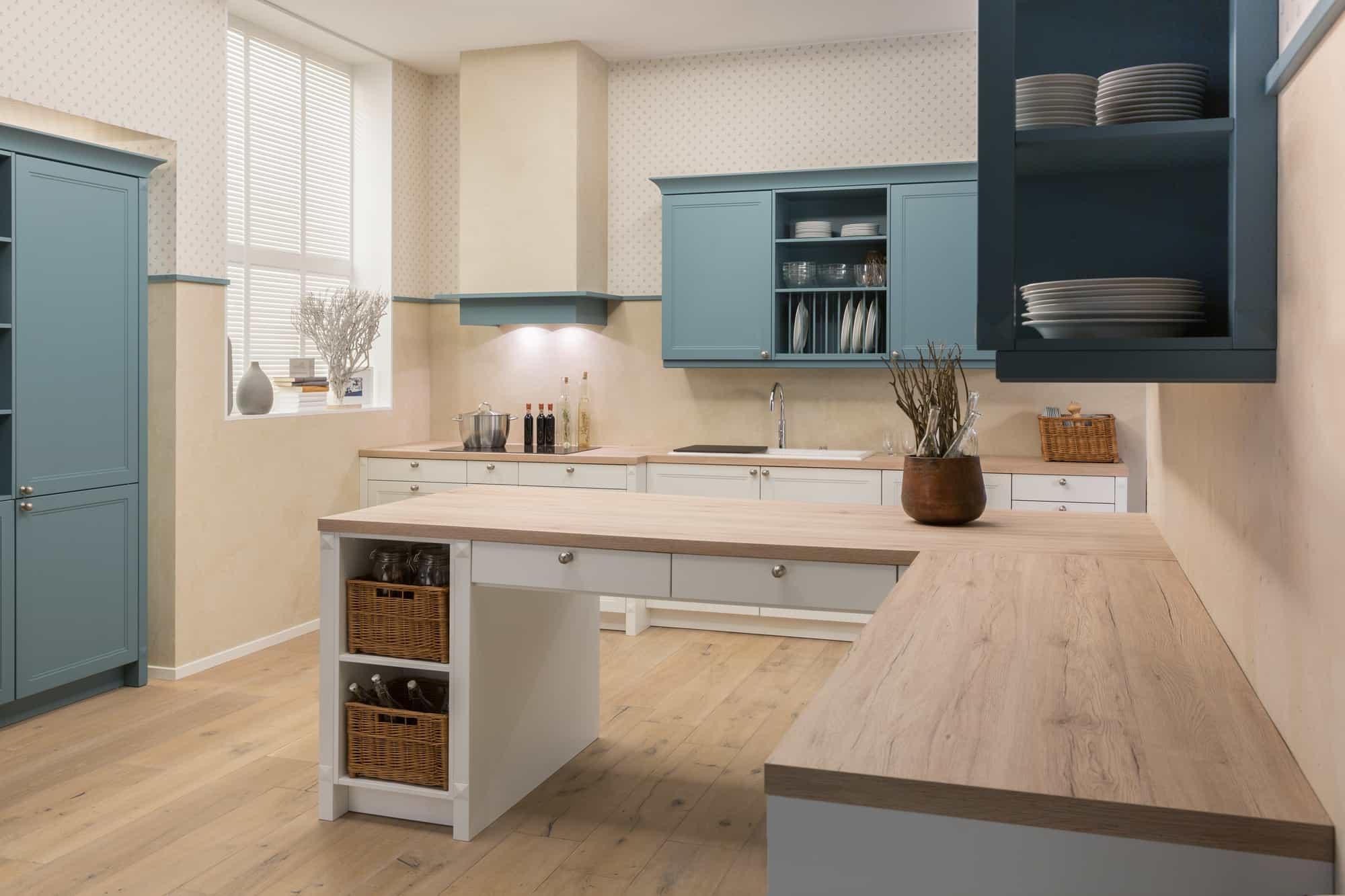 kitchen countertop solution